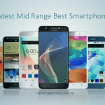 Latest Mid Range Phones - Best Smartphone Under 30000
