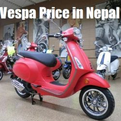 Vespa Colours Archives -