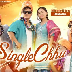 SINGLE CHHU Lyrics